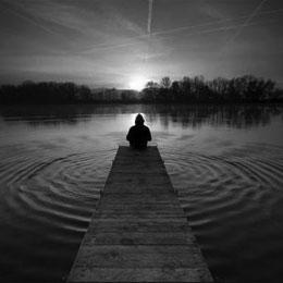 Trovare la propria serenità