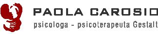 Dr.ssa PAOLA CAROSIO – Psicologi Torino centro | Psicologo bravo Torino