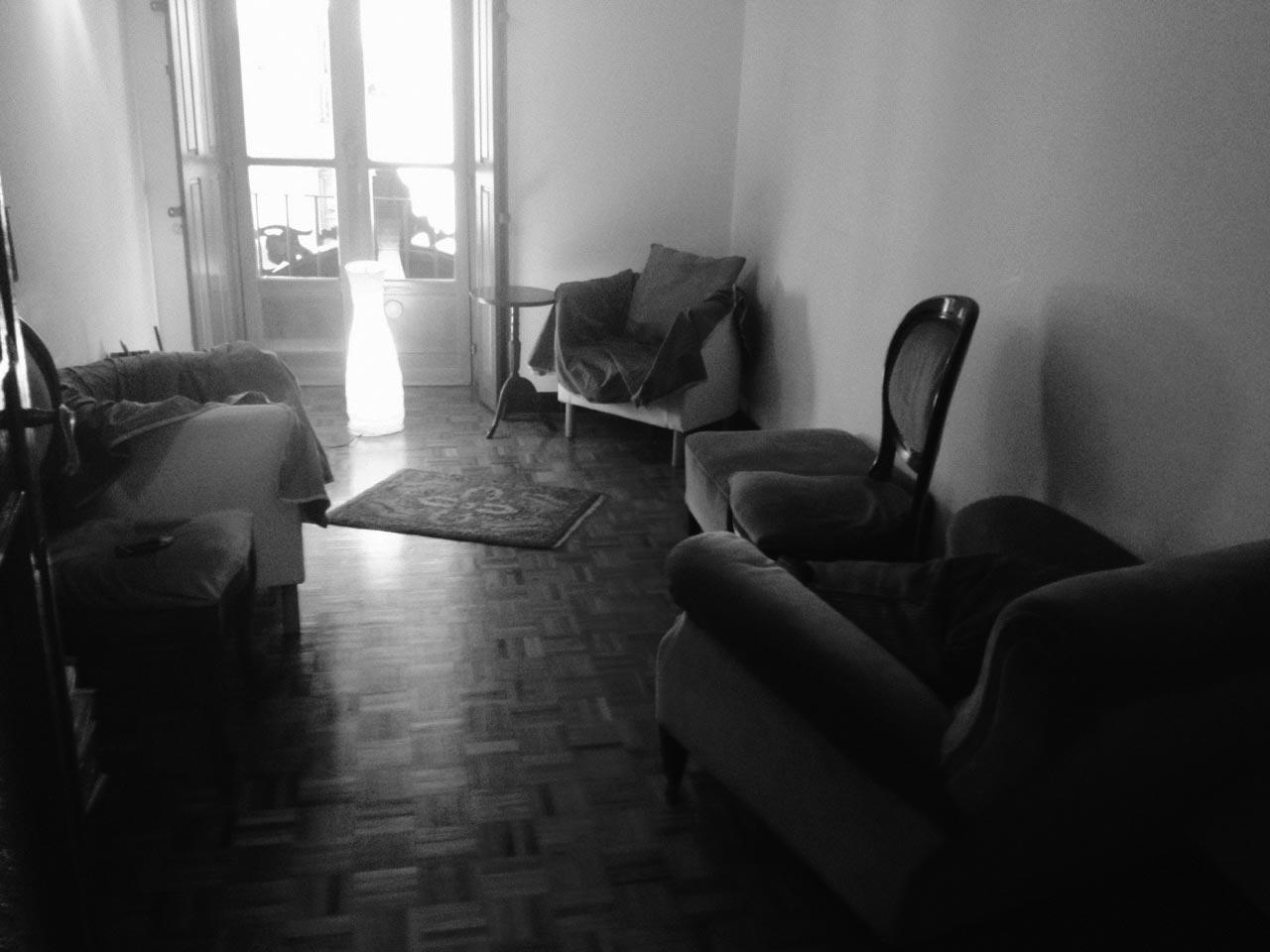 Studio di psicologia a Torino sala2