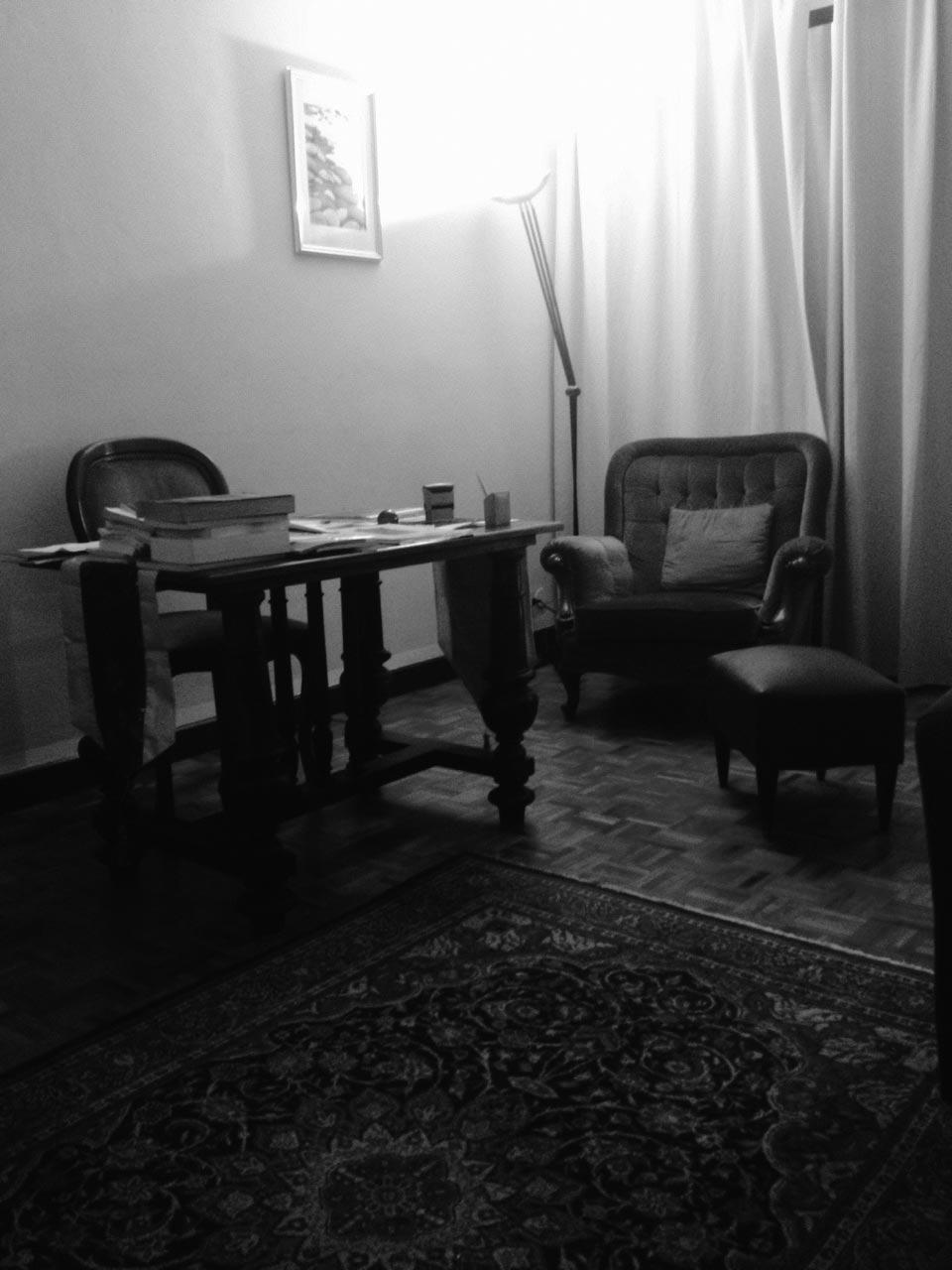 Studio psicologi sala 1