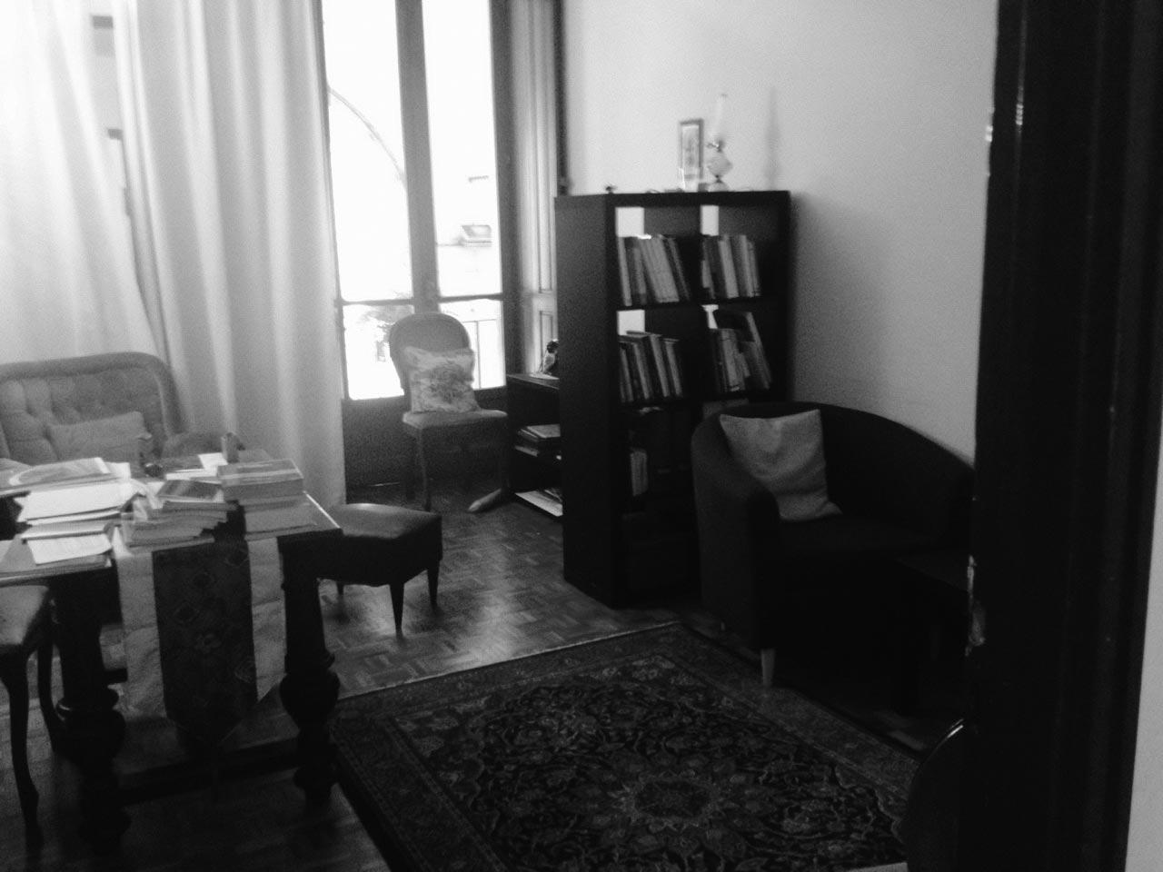 Studio psicologo sala 1
